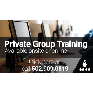 Private IT Training