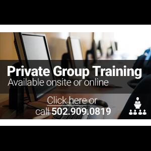 Private IT Training